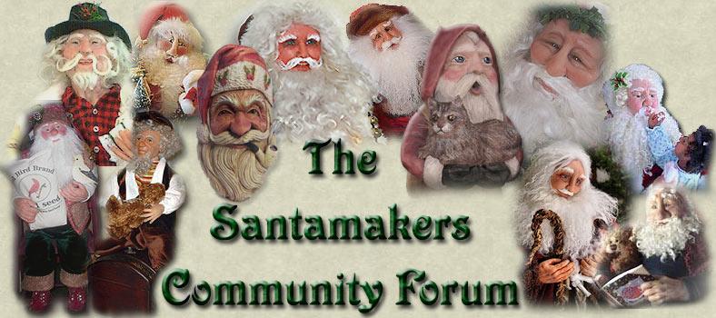 Santamakers
